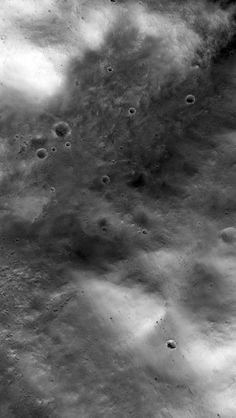 Mawrth Crater on Mars. Image via the High Resolution Imaging Science Experiment (HiRISE) camera on NASA's Mars Reconnaissance Orbiter.