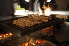 Hier wird gezündelt: Willkommen im Jungbrunn Grill  #Hotel #Jungbrunn #Tannheimertal #Tirol #Restaurant #Kulinarik #Grill
