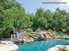 Enjoy your private oasis.   San Antonio Luxury Homes & Luxury Real Estate