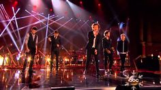 One Direction - Story of My Life - American Music Awards - Midnight Memo...