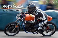 Moto Morini 3 1/2 Sport 350 1975 Dream Machine, Racing Motorcycles, Cafe Racer, Classic Bikes, Motogp, Cool Bikes, Grand Prix, Competition, Sports