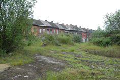 Ubell à La Louvière #spaque #rehabilitation #remediation #fricheindustrielle #brownfields