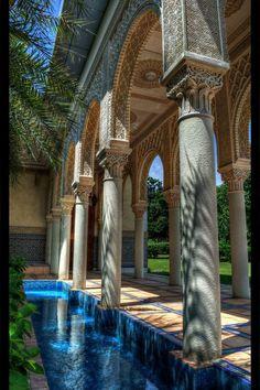 Islamic Art - Morocco www.GoClassy.com = 800 7Classy = Vacation  #GoClassy #ILovetoTravel #Vacation #Morocco