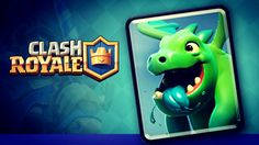 Baby Dragón Clash Royale Clash of Clans