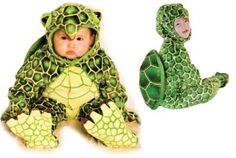 Baby and Child Green Turtle Costume - Animal Costumes Animal Halloween Costumes, Turtle Costumes, Spirit Halloween, Halloween Ideas, Toddler Boy Costumes, Baby Costumes, Chubby Babies, Cute Babies, Costume Craze