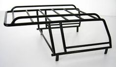 Image result for hilux rack