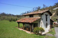 Casas rurales en San Vicente de la Barquera Cantabria