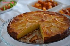 Cake Recipes, Dessert Recipes, Vintage Recipes, Apple Pie, Food Inspiration, Sweet Tooth, Deserts, Good Food, Food And Drink
