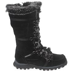 Skechers Women's Grand Jams - Unlimited Winter Boot at shoes.com