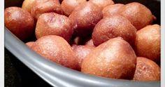 Hey peoples!!! Je vous propose aujourd'hui la recette simple et délicieuse des beignets africains. Appelé botokoin(Togo), puff puff(...