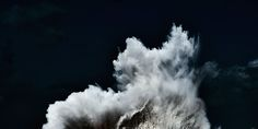 Impressive Wave Intersections by Alessandro Puccinelli – Fubiz Media