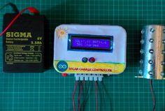 solarchargecontrol