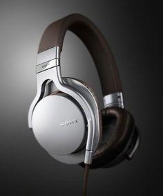 Sony MDR-1 Series Headphones