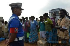 12 Indian Fishermen arrested in SL