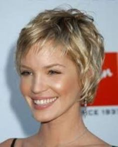 Messy Hairstyles for Short Hair 24