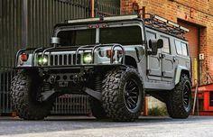 Hummer Cars, Hummer Truck, Hummer H1, C10 Trucks, Bug Out Vehicle, Army Vehicles, American Motors, Car Wheels, Dream Cars