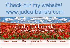 Jude Urbanski Website