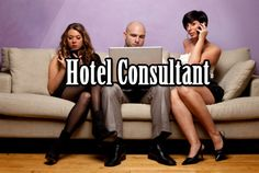 I consult Hotels on new Social Media Strategies, and how to capture new market segments. Contact me for more info..