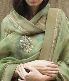Best Trendy Outfits Part 2 Pakistani Wedding Outfits, Pakistani Dresses, Indian Dresses, Indian Outfits, Indian Attire, Indian Wear, Indian Designer Suits, Kurta Designs Women, Embroidery Suits