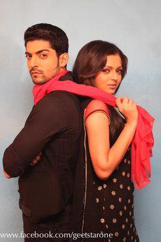 .. Love Couple, Best Couple, Tv Actors, Actors & Actresses, Romantic Dialogues, Superstar, Gurmeet Choudhary, Drashti Dhami, Indian Drama