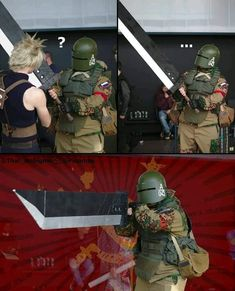 Geek Discover Oh shit Chanka got his hands on a final fantasy sword - Rainbow Rainbow Six Siege Anime Rainbow Six Siege Memes Rainbow 6 Seige Video Game Memes Video Games Funny Funny Games Funny Gaming Memes Gamer Humor Final Fantasy Rainbow Six Siege Anime, Rainbow 6 Seige, Rainbow Six Siege Memes, Memes Humor, Funny Gaming Memes, Stupid Funny Memes, Video Game Memes, Video Games Funny, Funny Games