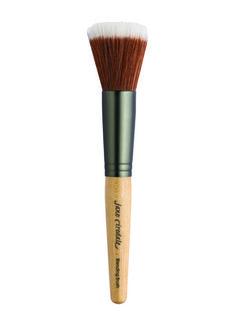 Buy Jane Iredale Blending Brush at LoveLula - The World's Natural Beauty Shop. Beauty Shop, Makeup Brushes, Make Up, Boutique, Makeup, Beauty Makeup, Paint Brushes, Bronzer Makeup, Boutiques