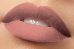 One easy application for your longer lip colour Lip Tips, Kiss Proof, Lip Colour, Makeup Obsession, Lip Plumper, Metallic Colors, Skin Makeup, Smudging, Promotion