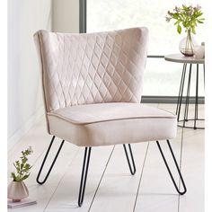 Tarnby Cocktail Chair