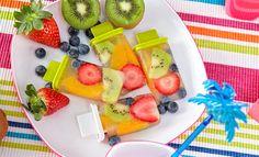 Eis am Stiel - DIY - frische Früchte - mehr unter blog.moemax.at