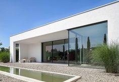 Das unsichtbare Fenster | Architecture bei Stylepark