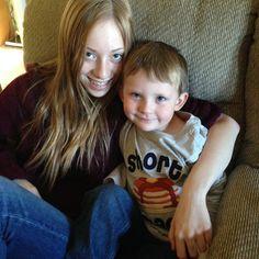 Liz and Chase - November 2013