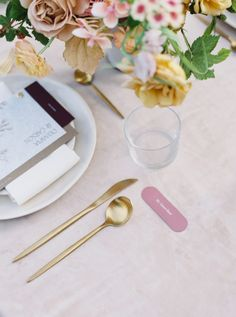 Muted Color Schemes Are About to Be Summer 2019's Hottest Wedding Trend
