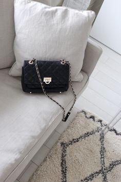 Homevialaura | My bags | DKNY Gansevoort