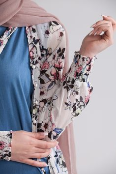 Aini Kimono