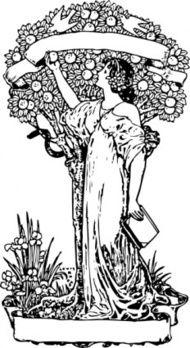 Art Nouveau Clip Art Download 35 clip arts (Page 1) - ClipartLogo.com