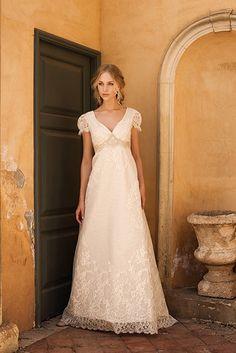 Robe de mariée – Rembo Styling – JULIETTE
