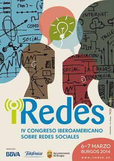 iRedes cuarta edición Burgos
