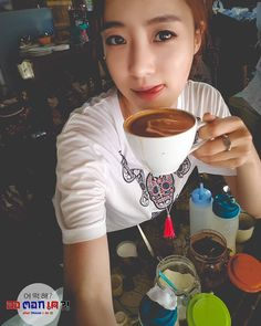 "246 Likes, 2 Comments - ウンジョン名人 운정 명인 (@kkokook30) on Instagram: ""#t_ara #eunjung"""