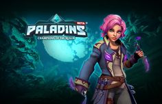Paladins giveaway  Win Maeve of Blades unlock key   Paladins Open Beta 43 Nightfall just hit and were celebrating the new update with a giveaway. Along with tons of new changes and tweaks thanks to the Paladins Community Hi-Rez has given us a new champion: Maeve of Blades. Classified as a Flank class Maeve brings the pain with her dual daggers that deal massive damage. Heres a quick look at what Maeve of Blades has to offer:  Daggers  Throw two Daggers every second that each deal 450 Damage…