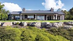 Sitting pretty on the shores of Lake Tarawera, this Rotorua house built by Urbo Homes is the Bay of Plenty Central ...