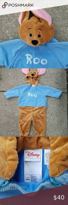 Disney Costumes, Halloween Costumes, Tigger Costume, Last Minute Costumes, Halloween Coloring, Light Jacket, 18 Months, Kids Shop, Teddy Bear