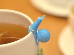 soulfun design / Party Snail - color set B