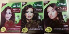 Resultado de imagen para vatika productos del cabello