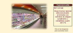 supermercado mercadona en rentabilidad