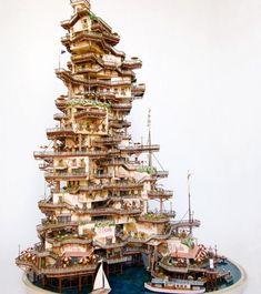 Bonsai Art http://youpouch.com/2012/03/14/58292/