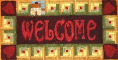 Welcome HomeE