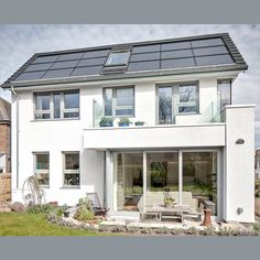 Private EcoHouse shortlisted for RICS award.