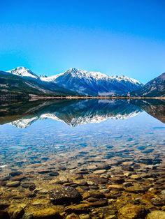Sociolatte: Twin Lakes, Colorado