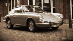 Porsche 912 Image byHeiko Kesselboth