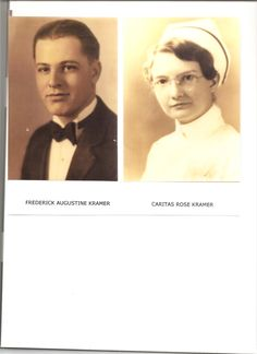 Grandpa was a big wig @ Detroit Deisel. Grandma worked @ Clinton Valley State mental Hospital. She was also a direct descendant of the Founders of Detroit in 1701.